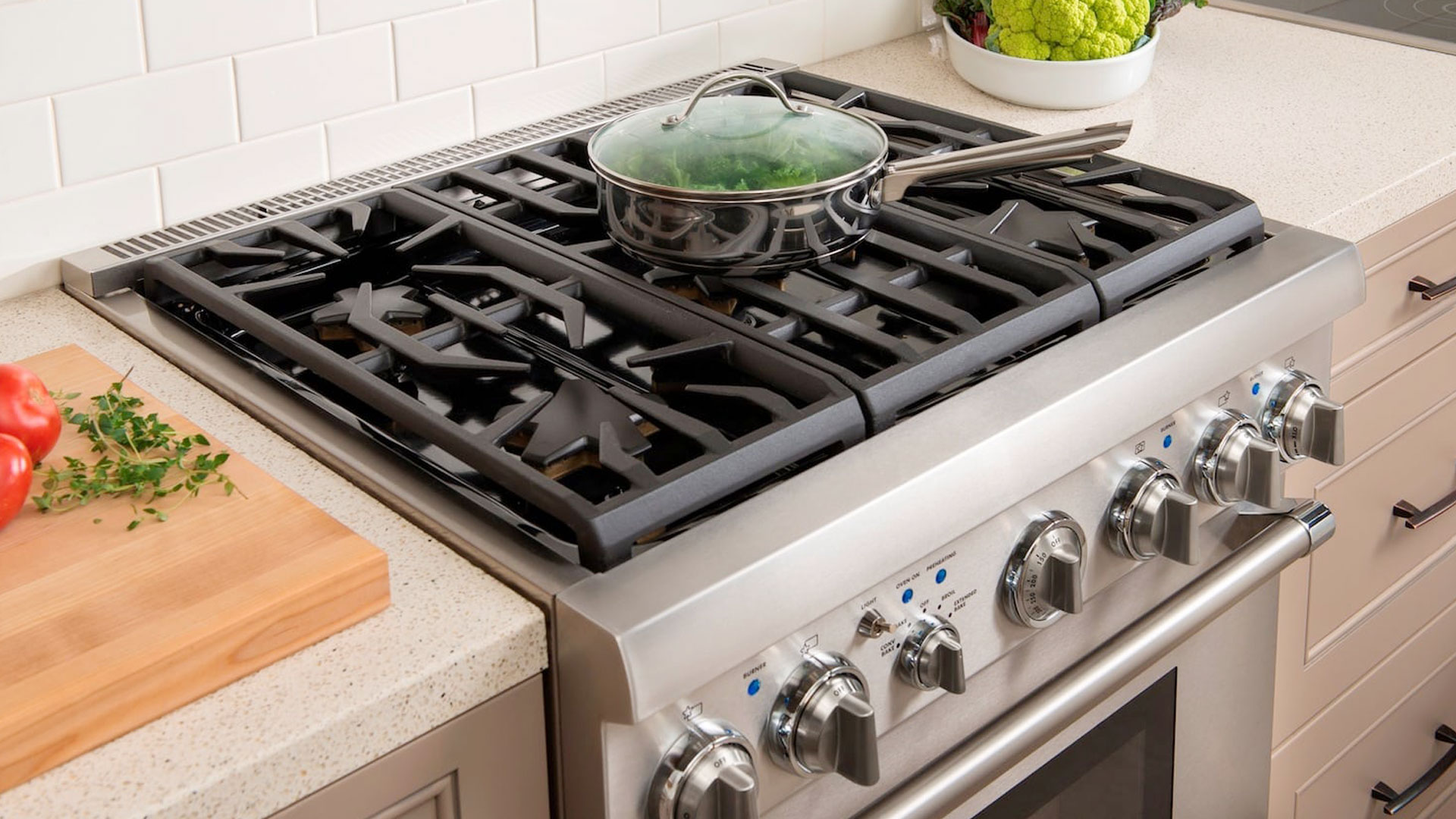 Thermador Appliance Repair Service Denver | Thermador Appliance Repair Pros
