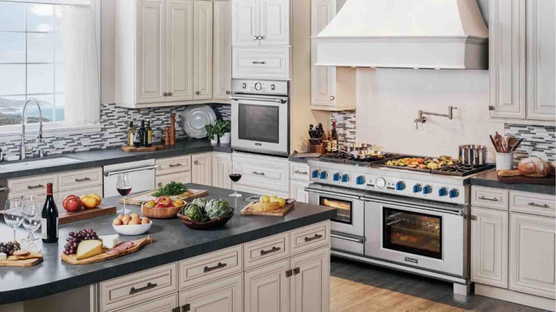 Thermador Appliance Repair Service Near Me | Thermador Appliance Repair Pros