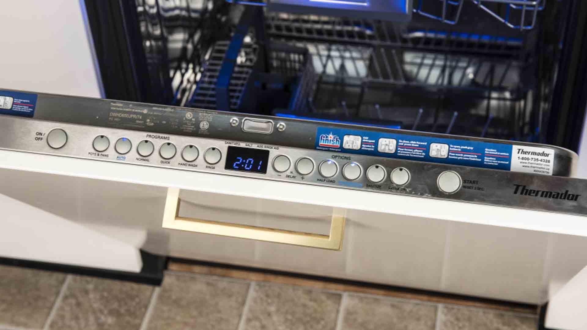 Thermador Dishwasher Repair Near Me   Thermador Appliance Repair Pros