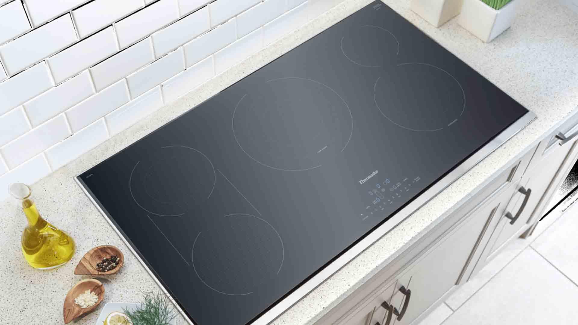 Thermador Electric Cooktop Repair | Thermador Appliance Repair Pros