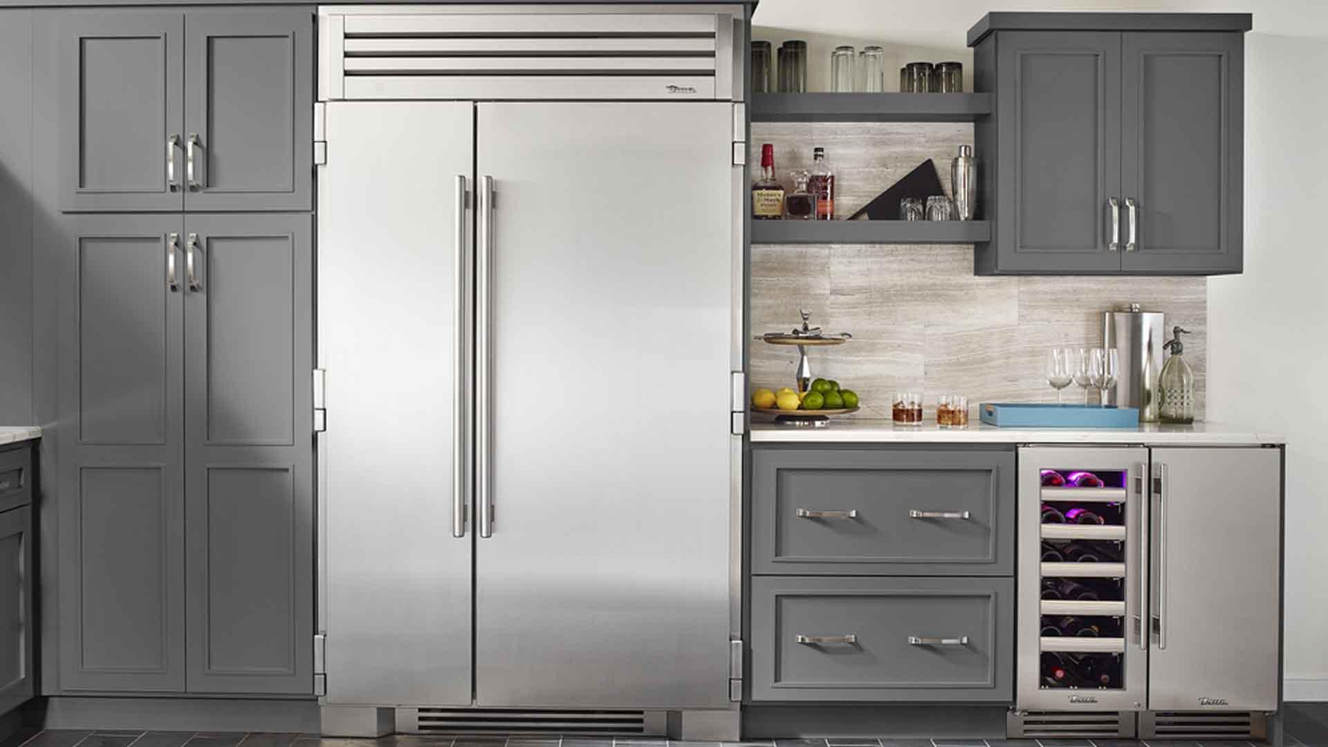 Thermador Freezer Columns Repair   Thermador Appliance Repair Pros
