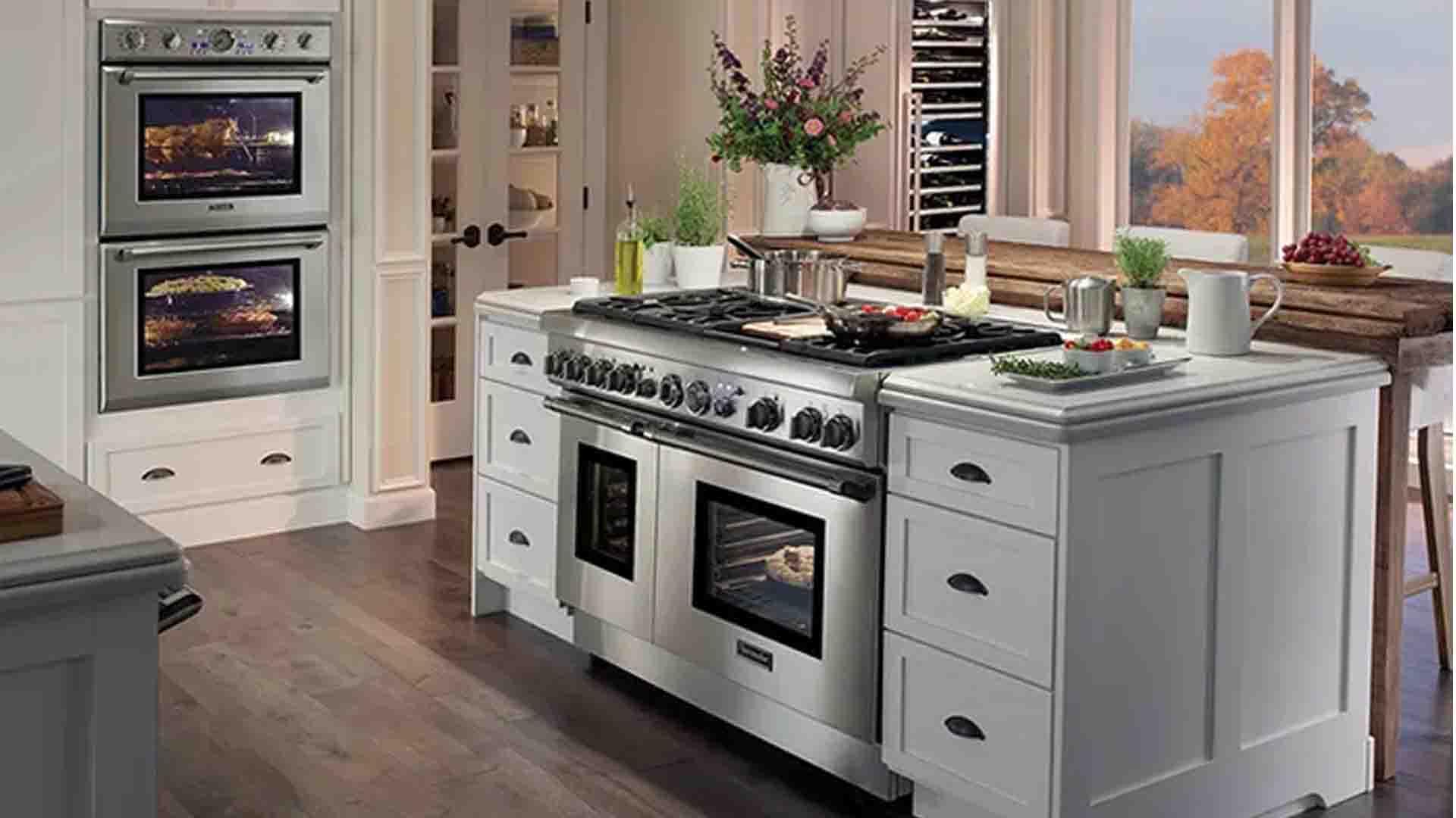 Thermador Oven Repair Service | Thermador Appliance Repair Pros