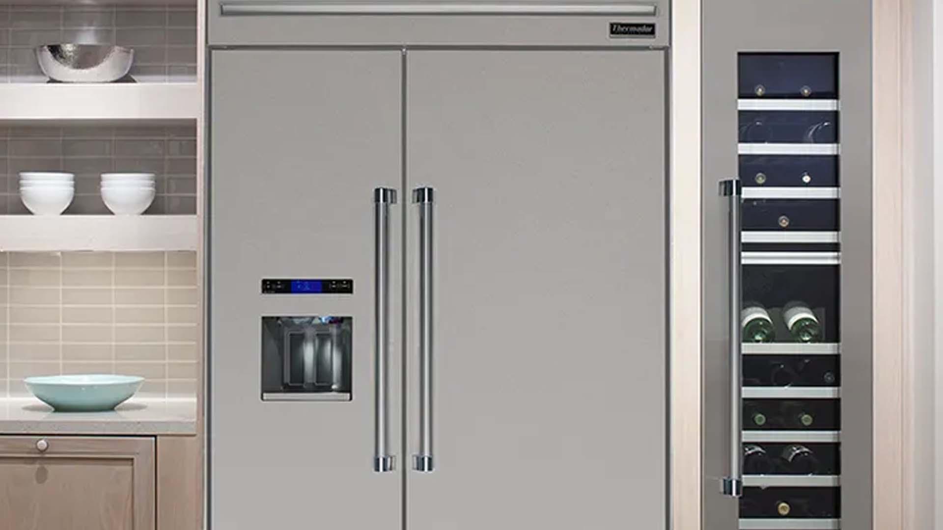 Thermador Refrigerator Columns Repair Near Me | Thermador Appliance Repair Pros