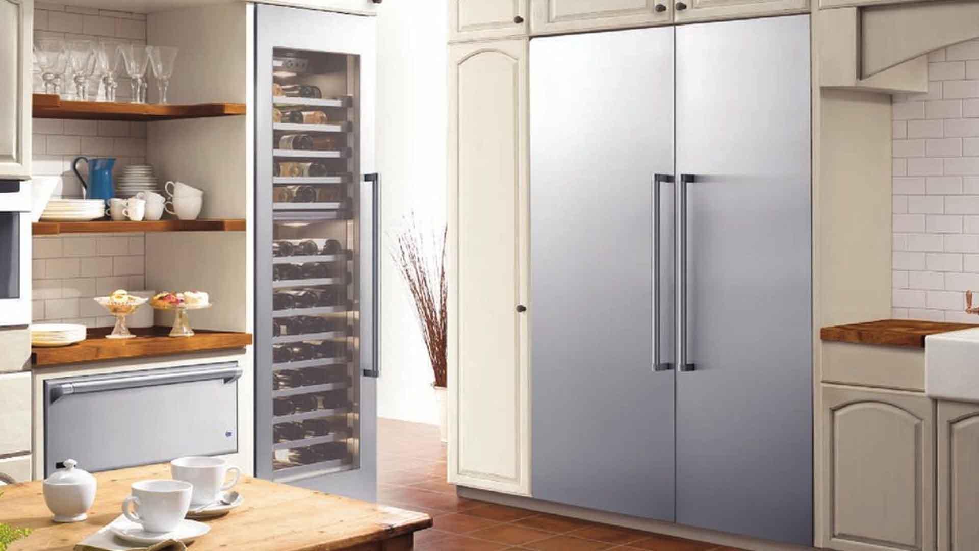 Thermador Refrigerator Columns Repair Service | Thermador Appliance Repair Pros