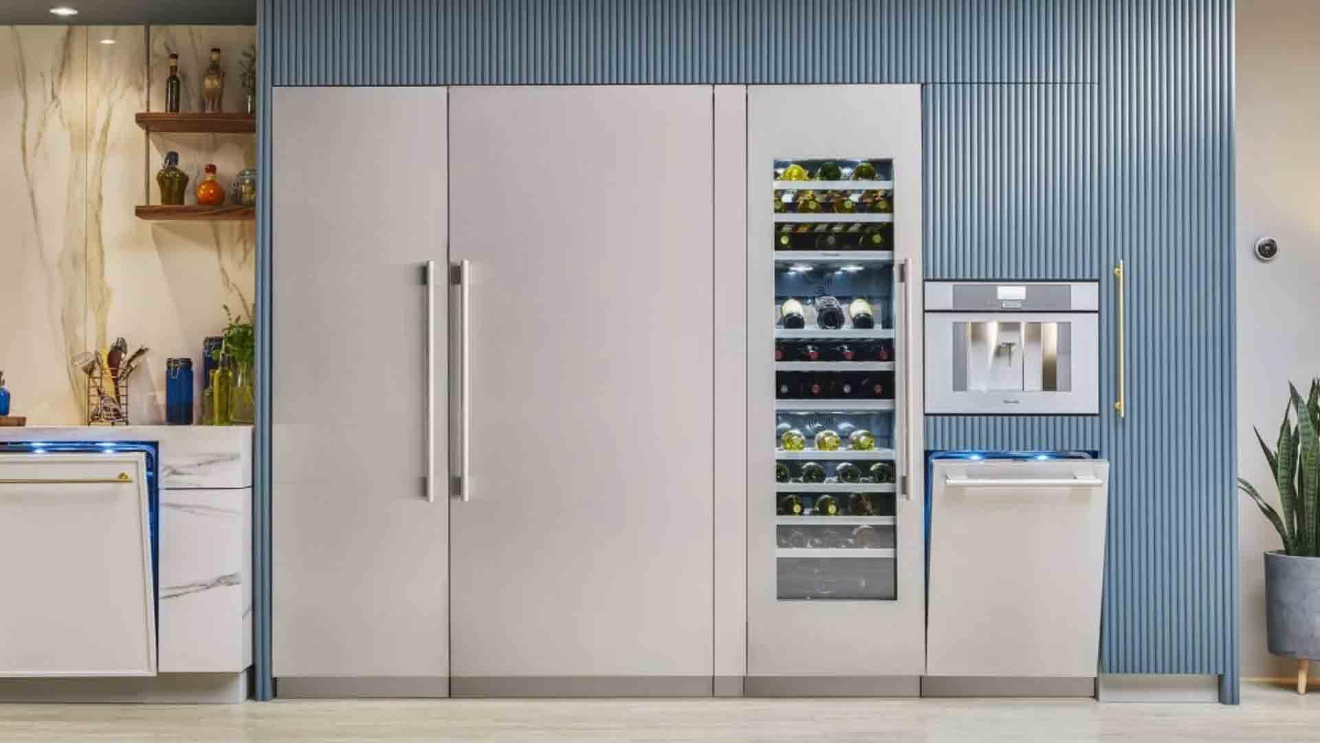 Thermador Refrigerator Columns Repair   Thermador Appliance Repair Pros