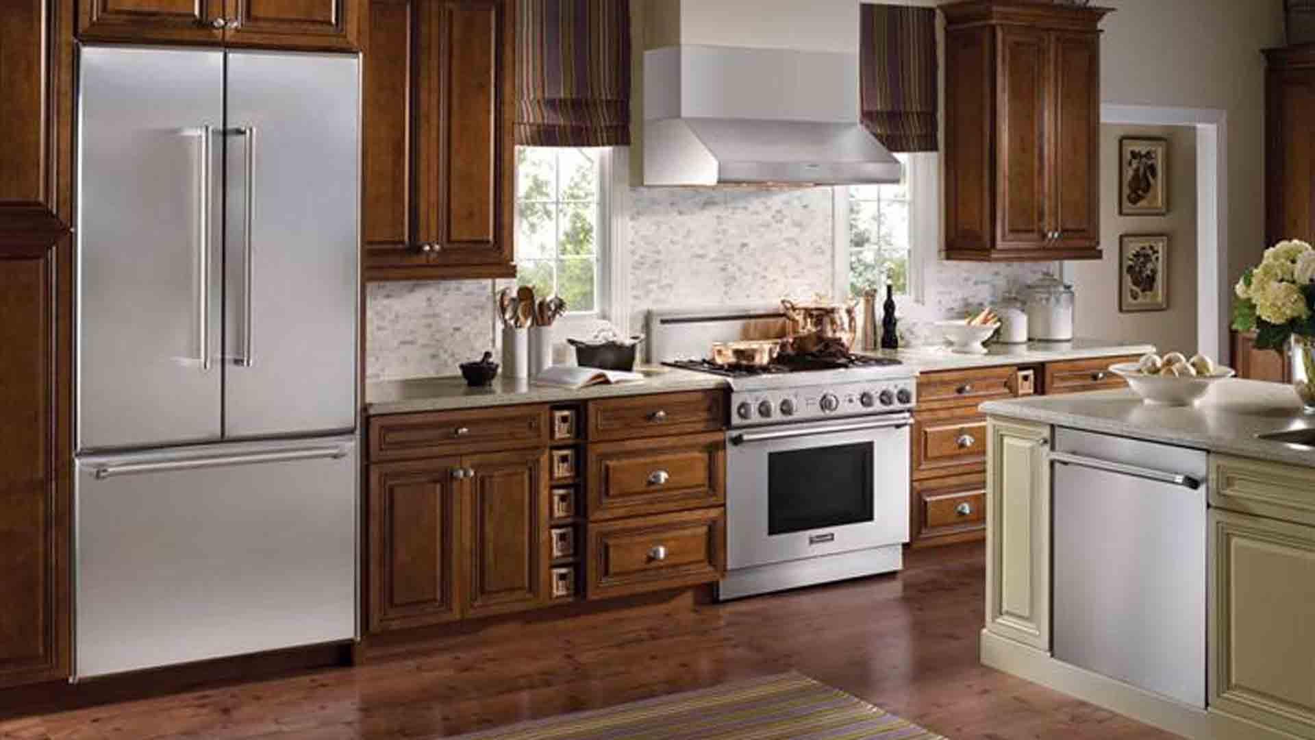 Thermador Refrigerator Repair Near Me   Thermador Appliance Repair Pros