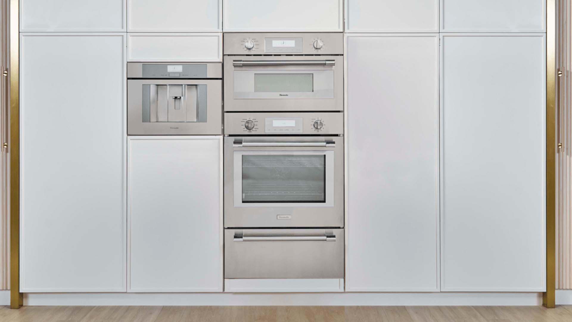 Thermador Triple Oven Repair | Thermador Appliance Repair Pros