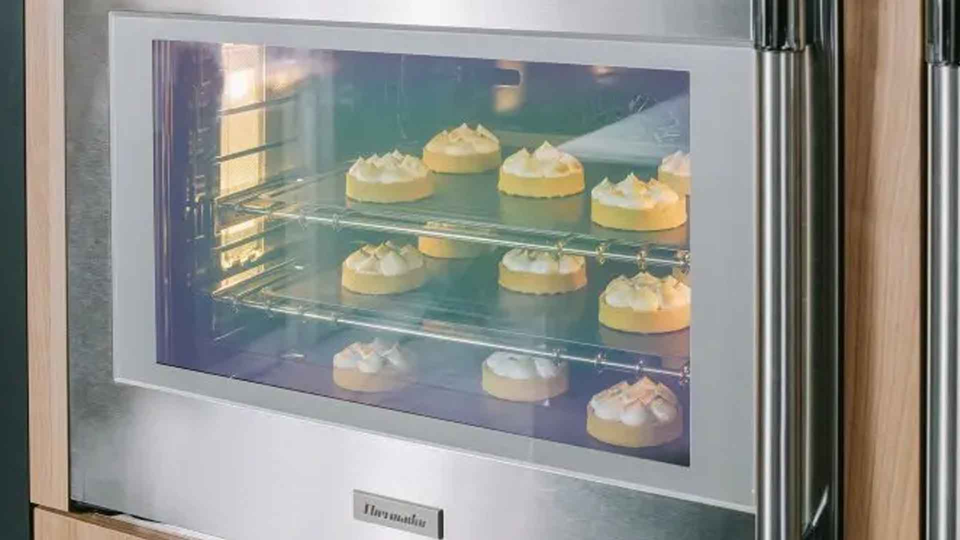Thermador Wall Oven Repair Service | Thermador Appliance Repair Pros