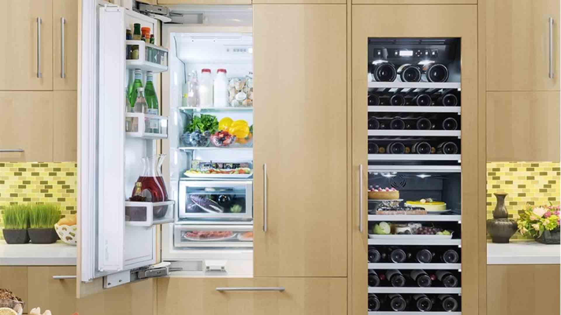 Thermador Wine Refrigerator Repair   Thermador Appliance Repair Pros