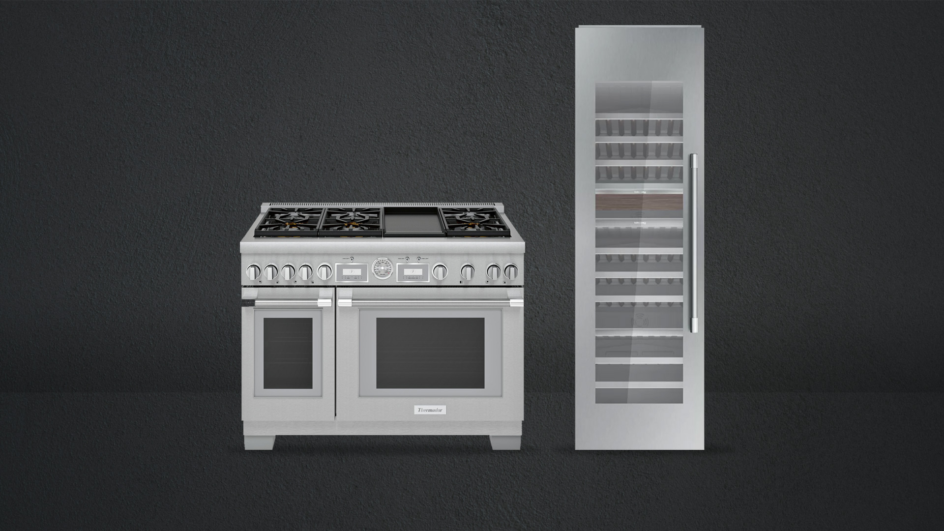 Thermador Appliance Repair Service Oakland | Thermador Appliance Repair Pros