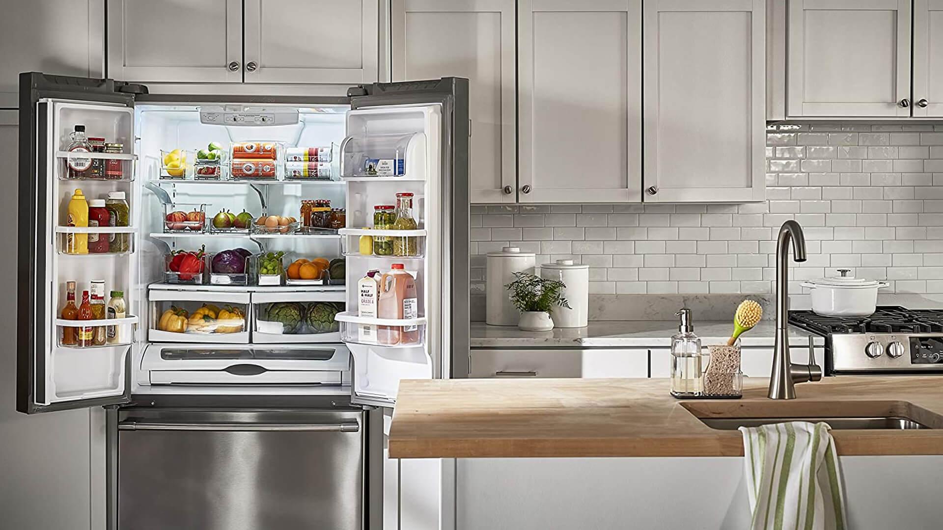 Thermador Bottom Freezer Refrigerator Repair   Thermador Appliance Repair Pros