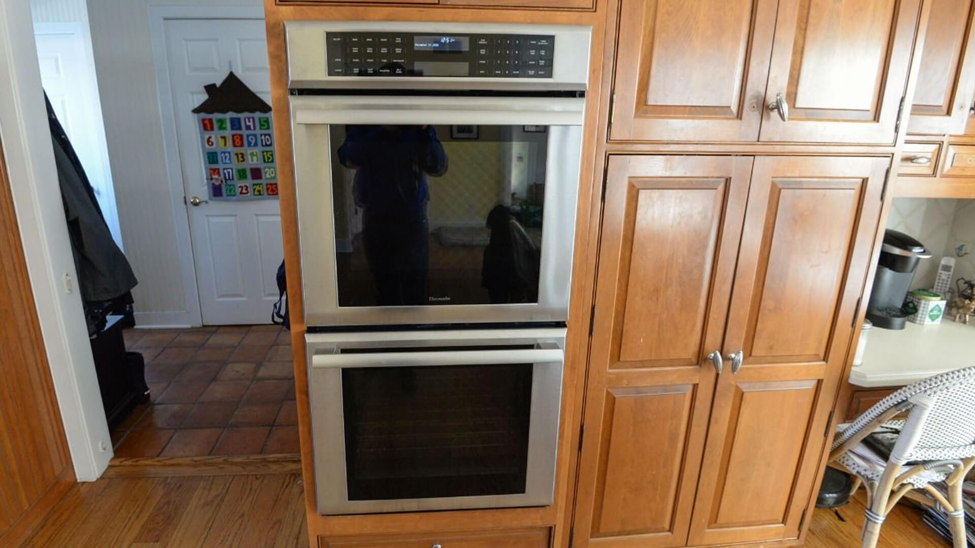 Thermador Double Oven Repair | Thermador Appliance Repair Pros