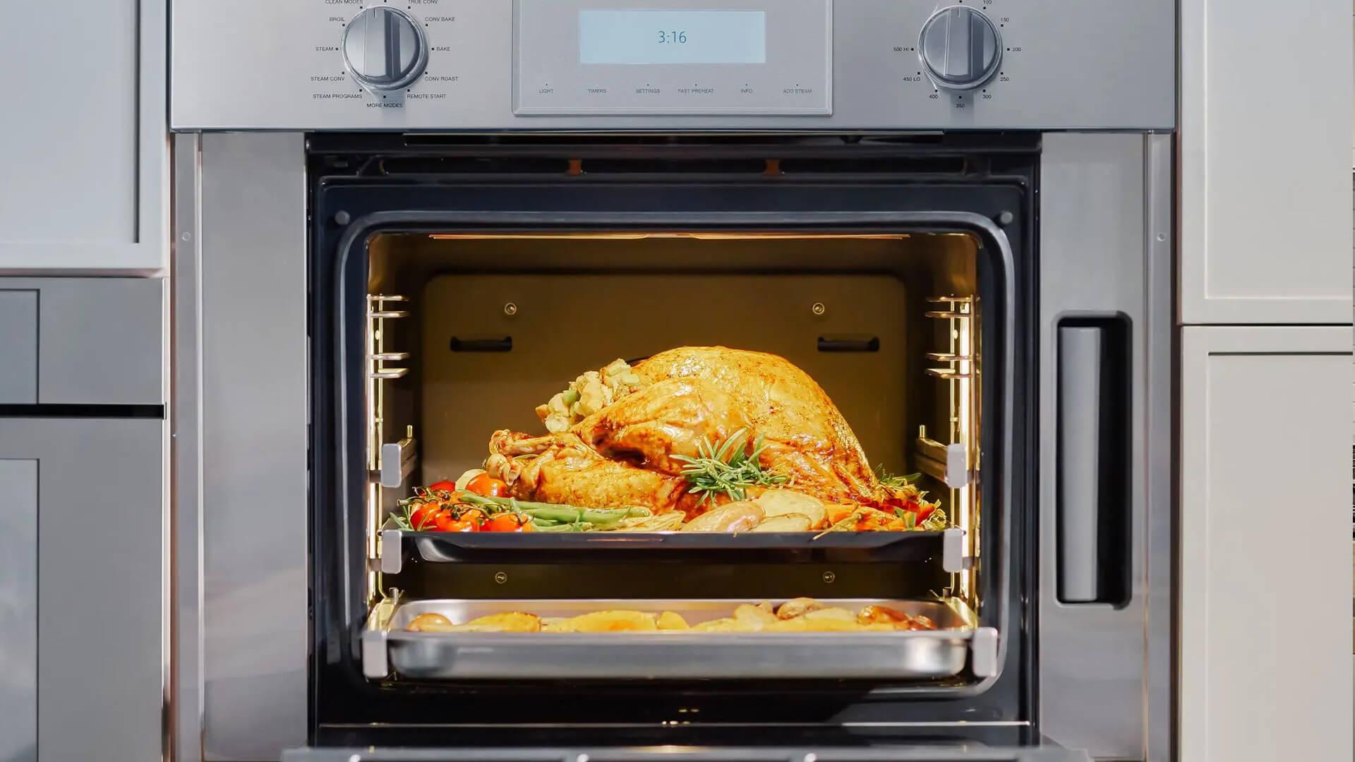 Thermador Oven Repair | Thermador Appliance Repair Pros