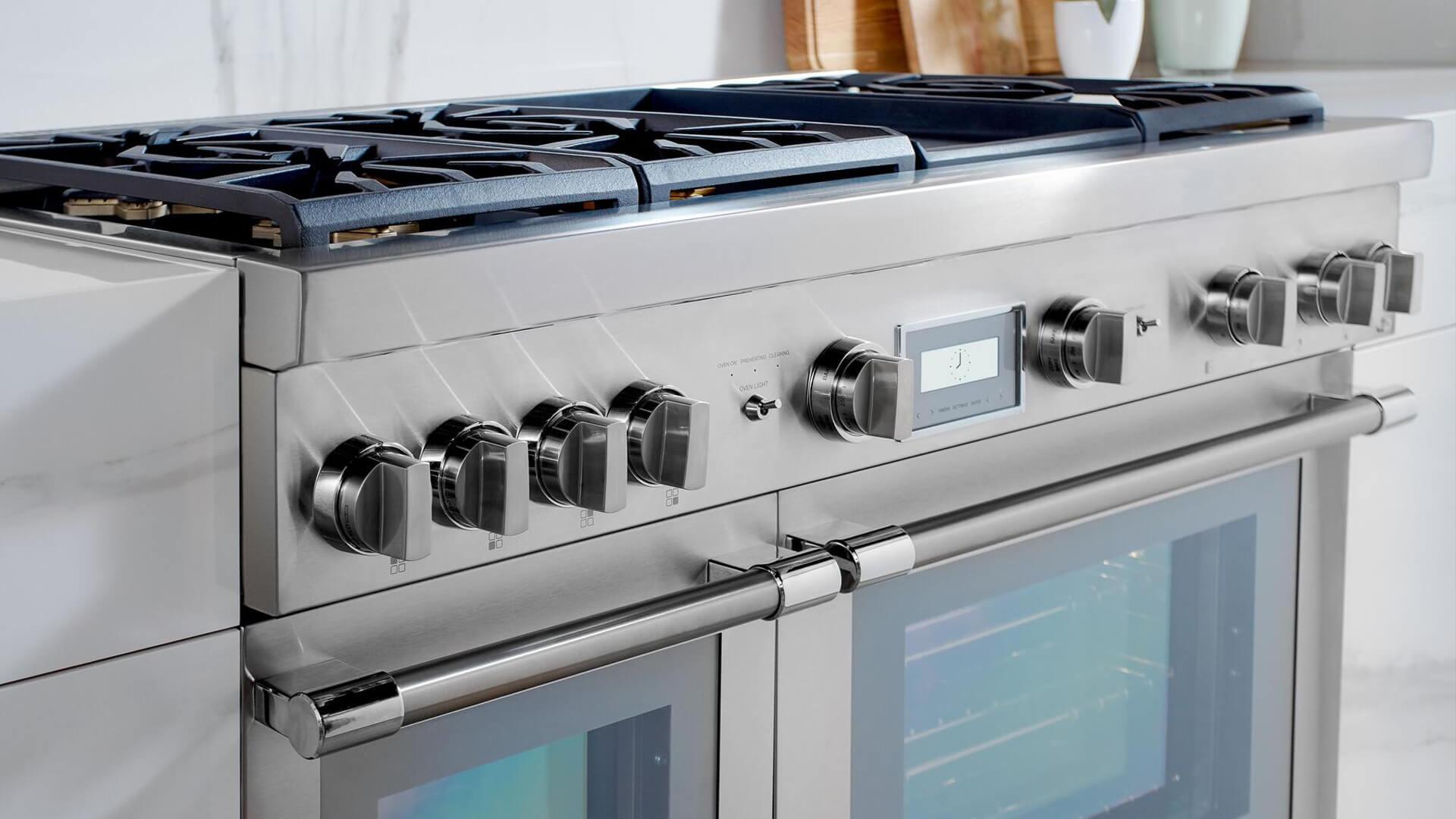 Thermador Rangetops Repair Service | Thermador Appliance Repair Pros
