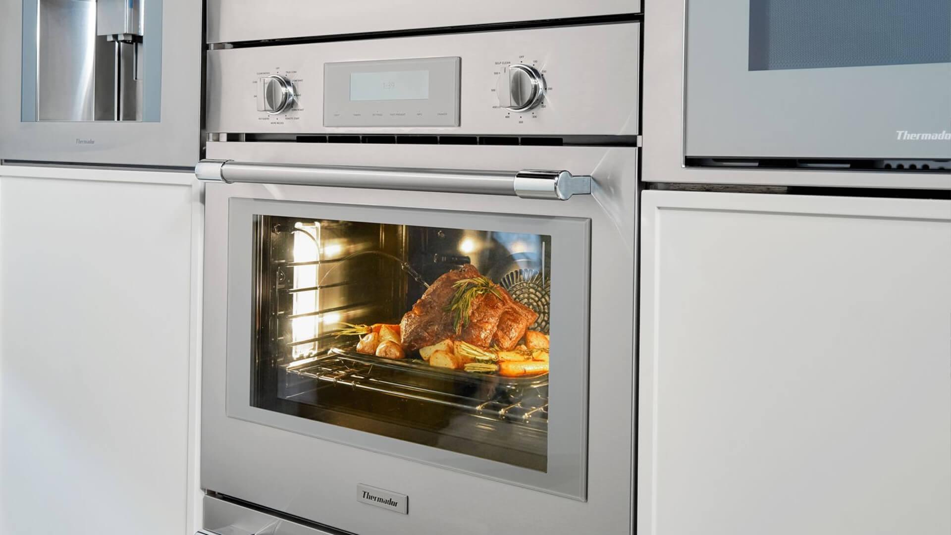 Thermador Wall Oven Repair | Thermador Appliance Repair Pros